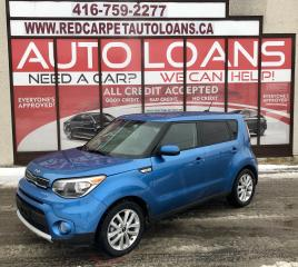Used 2019 Kia Soul EX-ALL CREDIT ACCEPTED for sale in Scarborough, ON