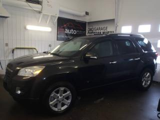 Used 2009 Saturn Outlook Traction avant 4 portes XE for sale in Québec, QC