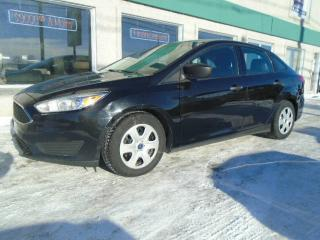 Used 2015 Ford Focus Berline S 4 portes for sale in St-Jérôme, QC