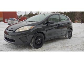 Used 2011 Ford Fiesta SE for sale in St-Jérôme, QC