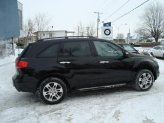 Used 2008 Acura MDX SH-AWD for sale in Ste-Thérèse, QC