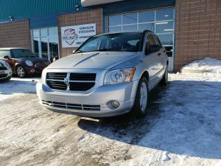 Used 2008 Dodge Caliber for sale in St-Eustache, QC