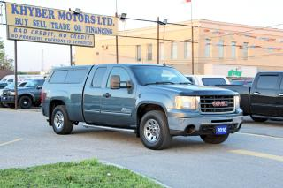Used 2010 GMC Sierra 1500 SL NEVADA EDITION for sale in Brampton, ON