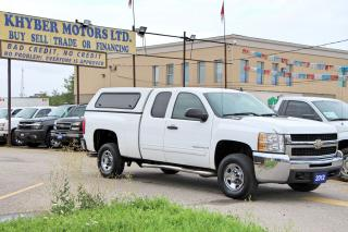 Used 2009 Chevrolet Silverado 2500 Back-Up CAM for sale in Brampton, ON