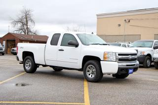 Used 2011 Chevrolet Silverado 1500 4X4 LT for sale in Brampton, ON