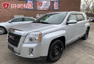 Used 2011 GMC Terrain SLE/2.4L/CERTIFIED/WARRANTY INCLUDED for sale in Cambridge, ON