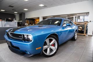 Used 2010 Dodge Challenger SRT8 for sale in Carleton Place, ON
