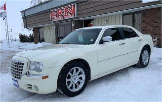 Used 2006 Chrysler 300 C for sale in Brunkild, MB