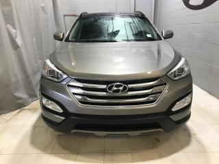 Used 2015 Hyundai Santa Fe Sport 2.0T Premium for sale in Leduc, AB