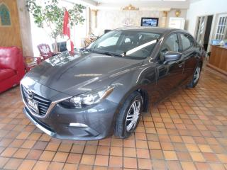 Used 2014 Mazda MAZDA3 GX-SKY for sale in Oakville, ON
