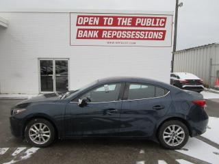 Used 2014 Mazda MAZDA3 GS for sale in Toronto, ON