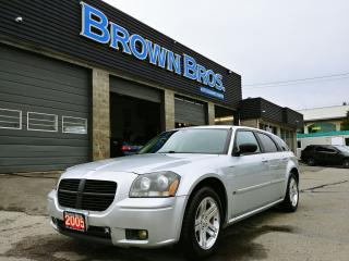Used 2005 Dodge Magnum SE for sale in Surrey, BC
