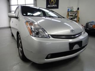 Used 2008 Toyota Prius ONE OWNER,ALL SERVICE RECORDS,NO ACCIDENT for sale in North York, ON