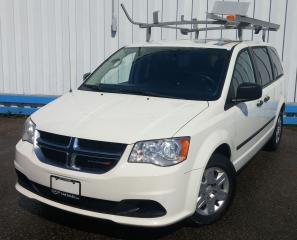 Used 2013 RAM Cargo Van C/V for sale in Kitchener, ON