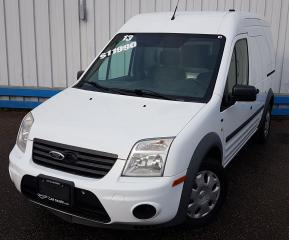 Used 2013 Ford Transit Connect XLT for sale in Kitchener, ON
