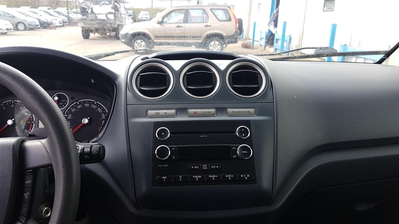 2013 Ford Transit