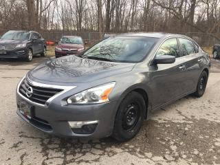 Used 2014 Nissan Altima for sale in London, ON