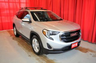 Used 2018 GMC Terrain SLE | FWD | Sunroof | Nav | Remote Start for sale in Listowel, ON