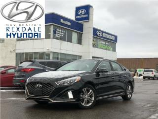 Used 2018 Hyundai Sonata 2.4 Sport, SMART KEY for sale in Toronto, ON