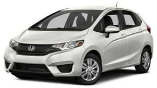 Used 2015 Honda Fit 5dr HB CVT LX for sale in Mississauga, ON