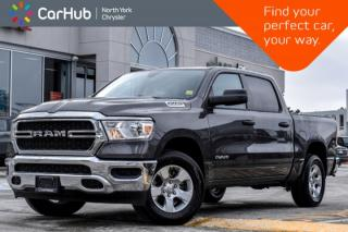 New 2019 RAM 1500 Tradesman|4x4|New Car|Crew|Tradesman.Lvl1.Eqpt.Pkgs|SXT.Appearance.Pkg| for sale in Thornhill, ON