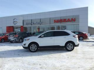 Used 2016 Ford Edge SEL - AWD for sale in Smiths Falls, ON