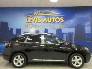 Used 2012 Lexus RX 350 AWD for sale in Lévis, QC