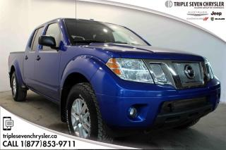 Used 2015 Nissan Frontier Crew Cab SV 4X4 at NO COLLISIONS! GREAT CONDITION! for sale in Regina, SK