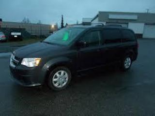 Used 2011 Dodge Grand Caravan 4dr Wgn SXT for sale in Brampton, ON