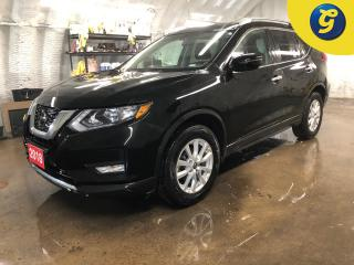 Used 2018 Nissan Rogue SV * AWD * Panoramic Roof * Remote start * Nissan connect * Back up camera * Heated front seats * Hands free steering wheel controls * Phone connect * for sale in Cambridge, ON