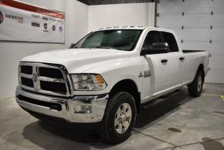 Used 2015 RAM 2500 Slt 6.7 Diesel+boite for sale in Sherbrooke, QC