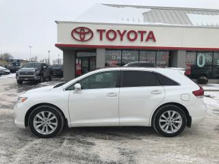 Used 2015 Toyota Venza XLE for sale in Cambridge, ON