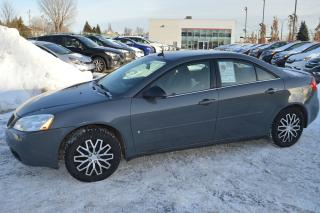 Used 2008 Pontiac G6 G6 for sale in Longueuil, QC