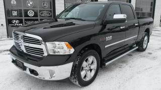 Used 2016 RAM 1500 Big Horn for sale in Guelph, ON