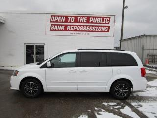 Used 2017 Dodge Grand Caravan GT for sale in Toronto, ON