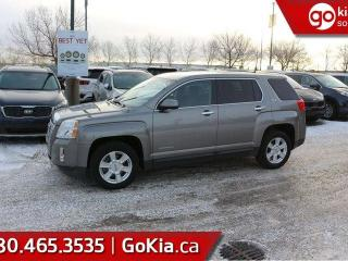 Used 2012 GMC Terrain SLE; BLUETOOTH, BACKUP CAM, A/C AND MORE for sale in Edmonton, AB