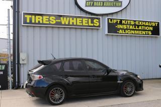 Used 2012 Subaru Impreza WRX for sale in St. Thomas, ON