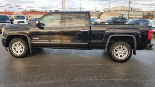 Used 2015 GMC Sierra 1500 SLT for sale in Mount Pearl, NL