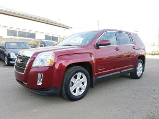 Used 2011 GMC Terrain SLE-1 for sale in Calgary, AB