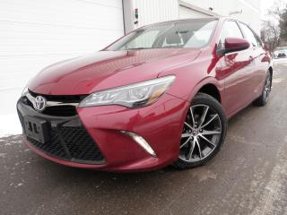 Used 2015 Toyota Camry CALL NEW 43000 ALL IN LOADED AND GORGEOUS XSE for sale in Toronto, ON