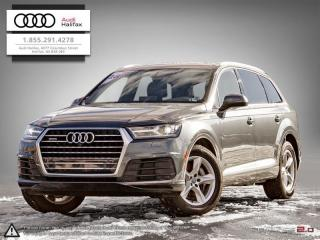 Used 2018 Audi Q7 PROGRESSIV for sale in Halifax, NS