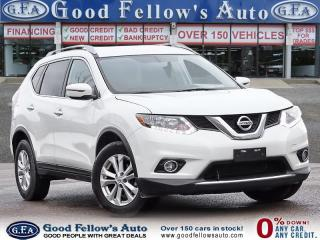 Used 2016 Nissan Rogue SV MODEL, REARVIEW CAMERA, AWD, HEATED SEATS for sale in Toronto, ON