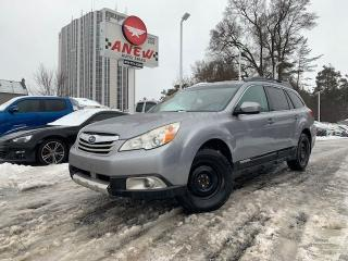 Used 2011 Subaru Outback 2.5i Prem AWP/Pwr Moon for sale in Cambridge, ON