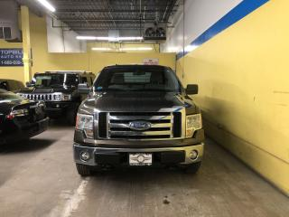 Used 2009 Ford F-150 XLT 4X4 for sale in Vaughan, ON