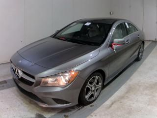 Used 2015 Mercedes-Benz CLA-Class CLA 250,NAVIGATION SYSTEM!! for sale in Toronto, ON