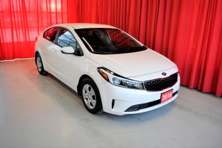 Used 2018 Kia Forte LX | Keyless Entry | ECO Drive for sale in Listowel, ON
