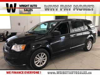 Used 2016 Dodge Grand Caravan SXT|NAVIGATION|7 PASSENGERS|91,858 KM for sale in Cambridge, ON