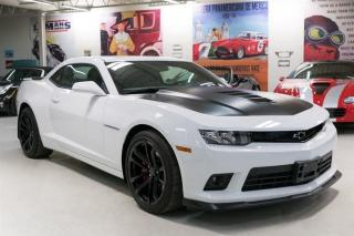 Used 2015 Chevrolet Camaro SS 1LE for sale in Paris, ON