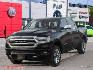 New 2019 RAM 1500 LARAMIE LONGHORN for sale in Mississauga, ON