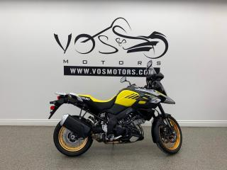 Used 2018 Suzuki V-Strom 1000 Touring - No Payments For 1 Year** for sale in Concord, ON